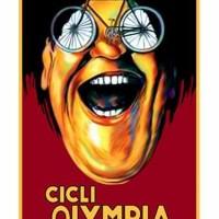 olympia storico logo