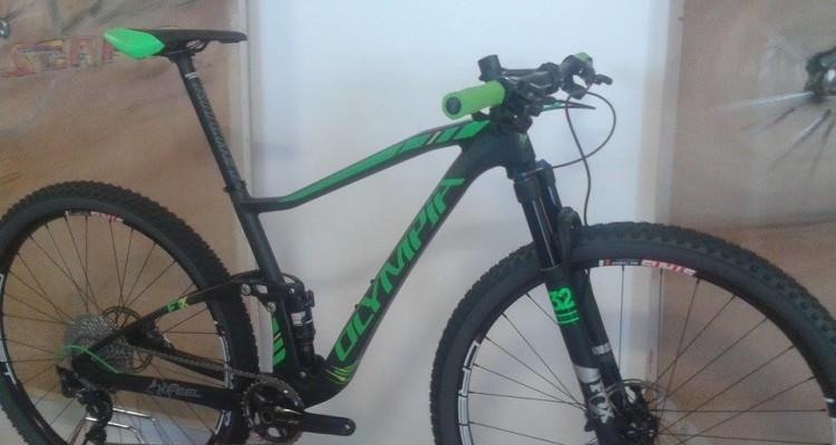 La nuovissima F1X, vista in anteprima a Piove di Sacco e utilizzata in gara dai fratelli Braidot al Campionato europeo