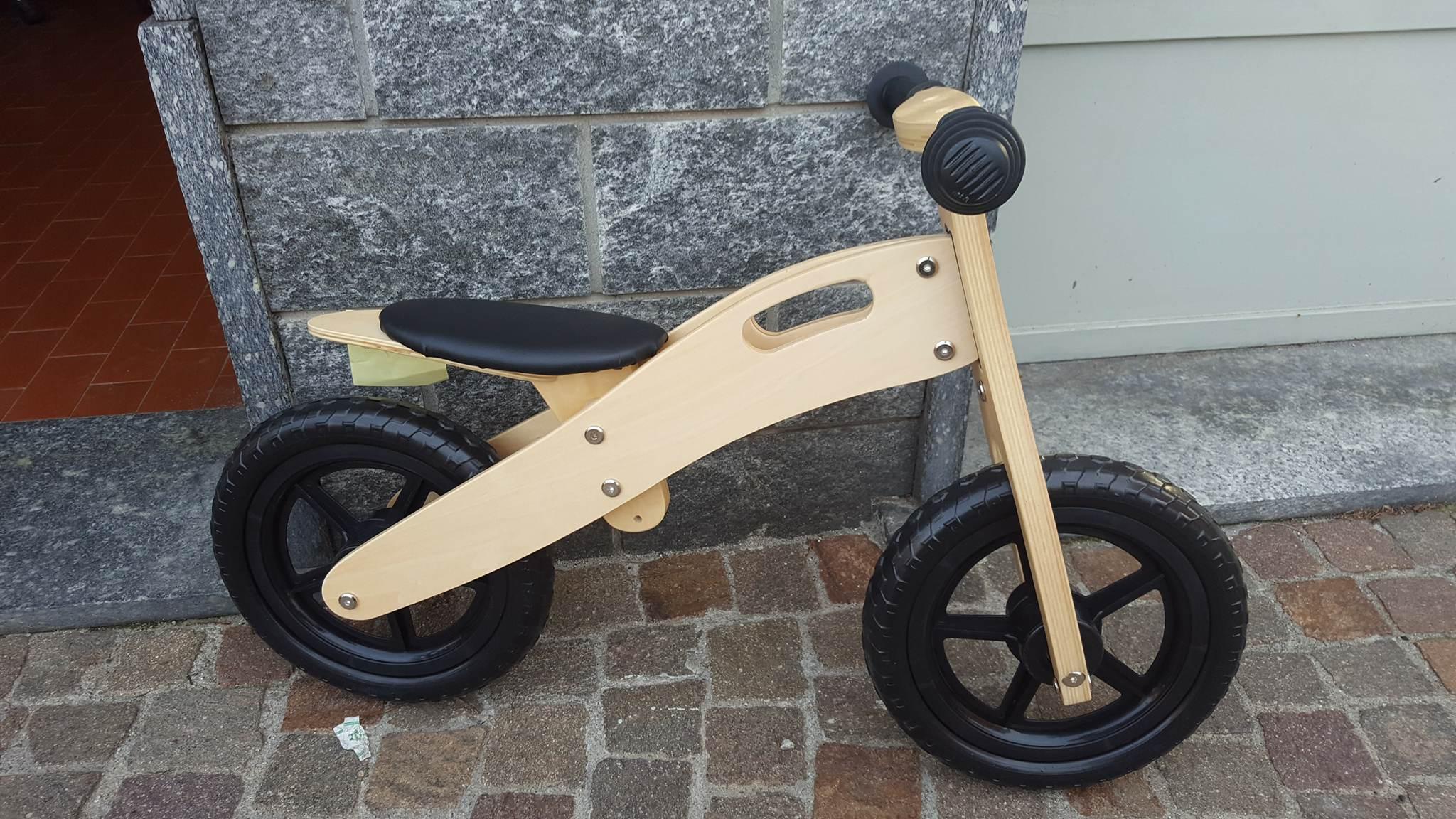 Tutte Le Nostre Bici 2018 I Modelli Da Bambino