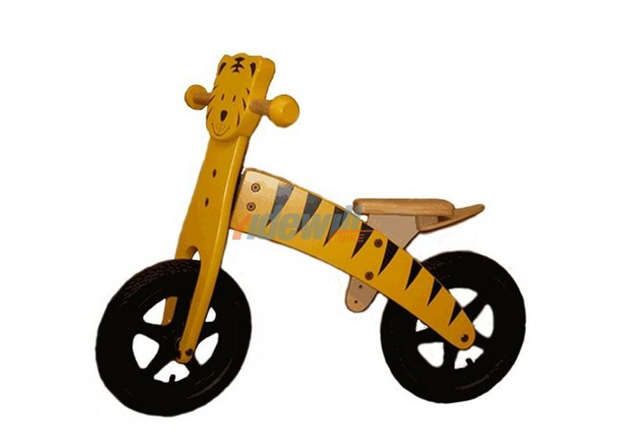 Bicicletta In Legno Bambini