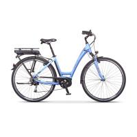 L'Apache Sota è una city bike che noi proponiamo con motore Bosch Active plus