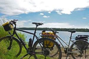 bici lago