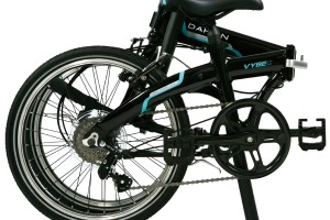 Dahon-Vybe-D7-Folding-Bike-Review