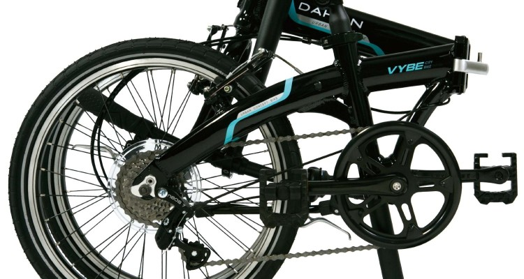 Dahon-Vybe-D7-Folding-Bike-Review